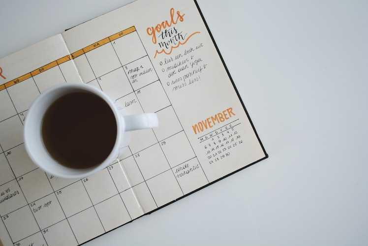 Calendar-Time Booking