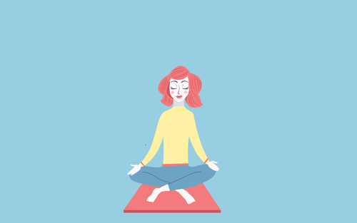 Meditation is the Fastest Growing Health Trend in America - Mindful