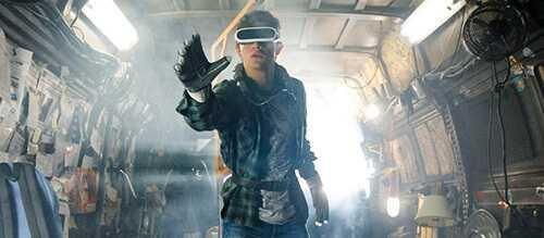 Sci-Fi's Influence On Technology