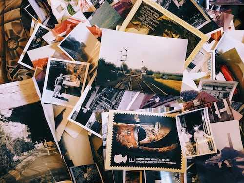 False memories are common