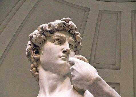 Literature And Art In Florence