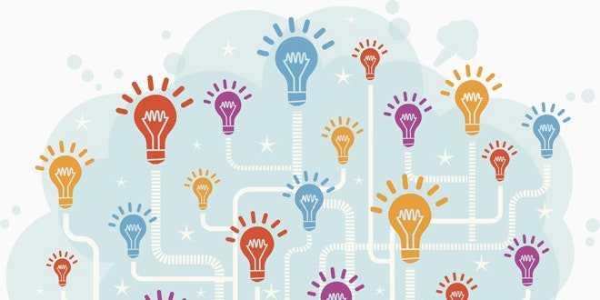 Improving your idea-flow