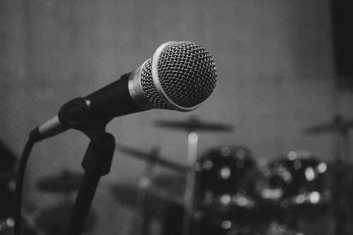 Working With Microphones