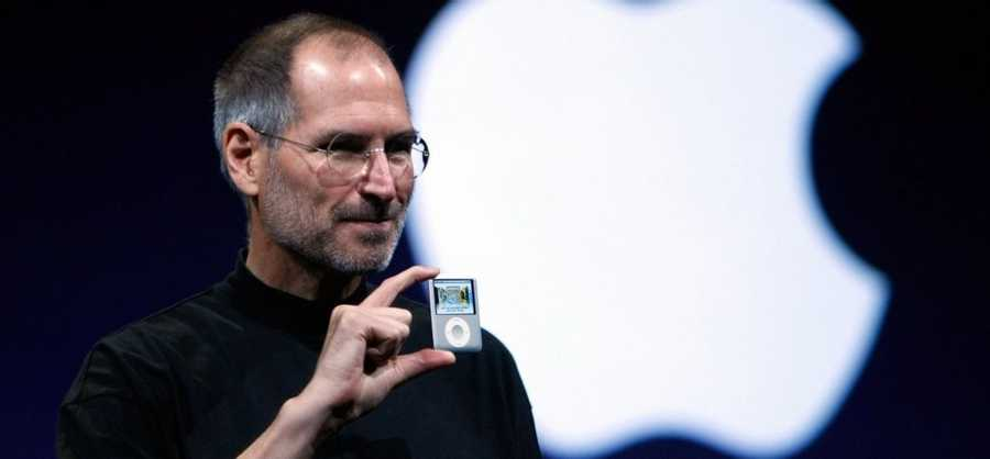 7 Laws of Success inspired from Steve Jobs