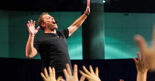 Tony Robbins: How to have the best year of your life