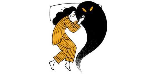 Bad Dreams Are Good
