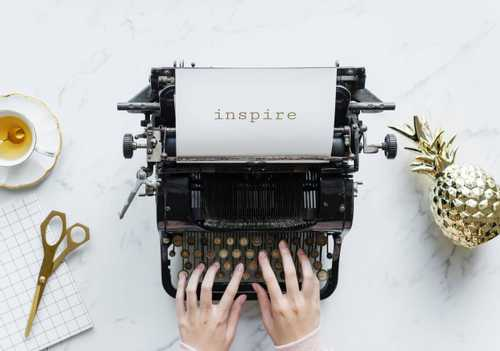 Importance of Inspiration. 8 Tips to Stay Inspired For Life.