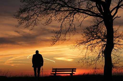 Loneliness Is A Kind Of Pain