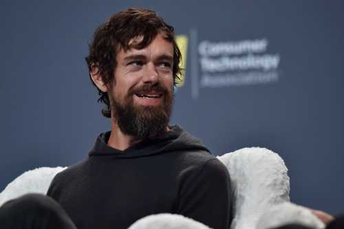 Twitter CEO Jack Dorsey: 'I eat seven meals every week, just dinner'