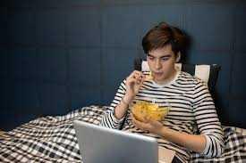 Dealing With Binge Eating