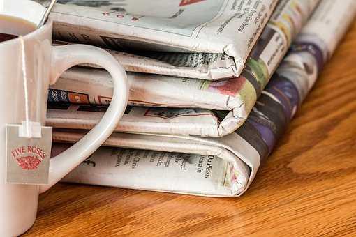 Diversify your media diet
