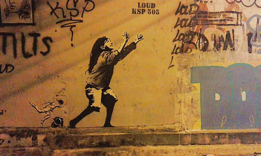 The Concept of Graffiti