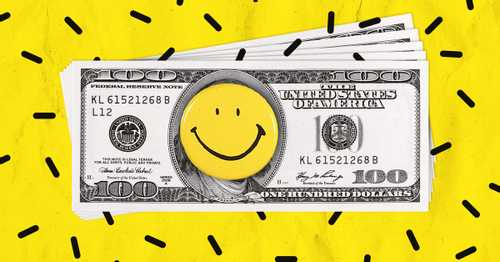 Money can actually buy you happiness. Here's how to get it.