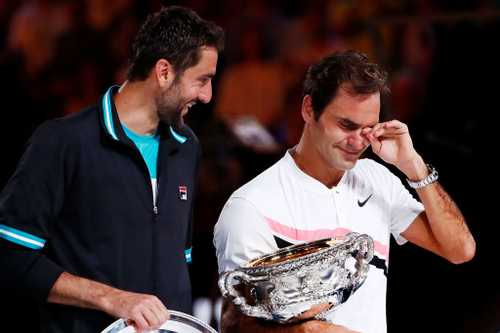Roger Federer Career: 5 Secrets for Insane Success