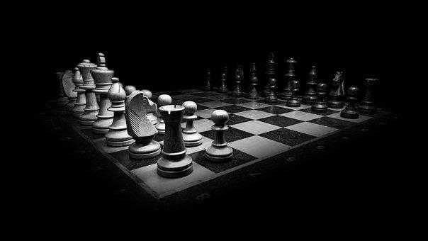 Chess Is More Than a Game