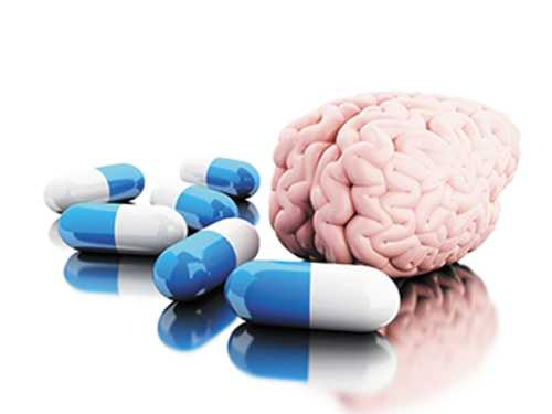 Don't buy into brain health supplements - Harvard Health