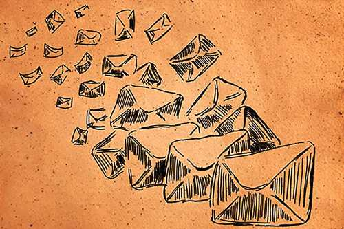 4 Tips to Better Manage Your Email Inbox