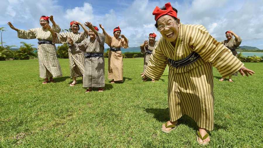 Ikigai and Happiness