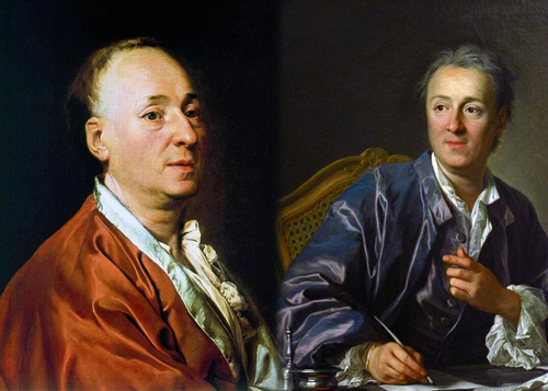 The Diderot Effect: How Buying Fuels Itself