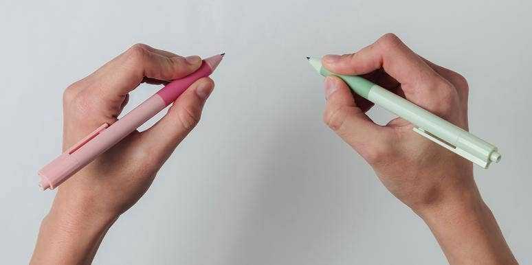 Right-Handed Vs Left Handed