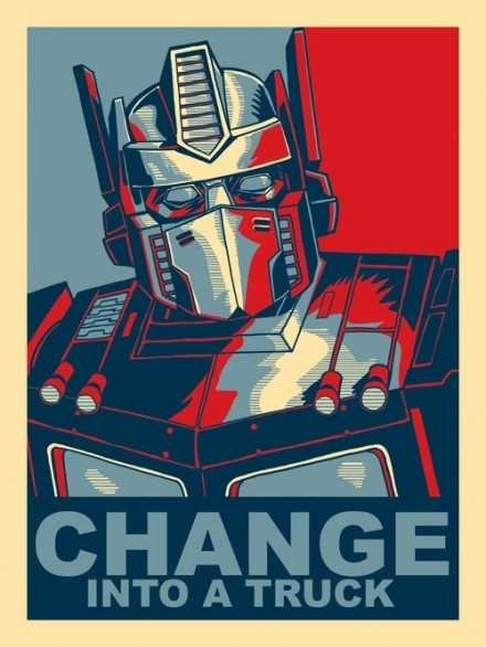 Why do you read 1000 things about change and never change?