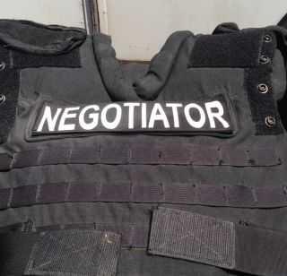 The 5 Core Skills Of Hostage Negotiators