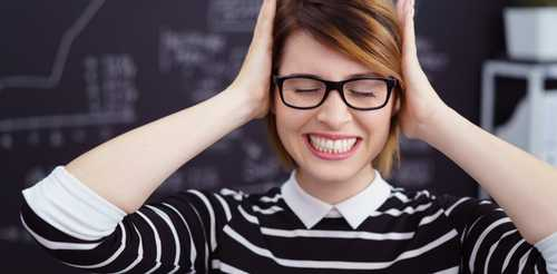 Misophonia - when certain sounds drive you crazy