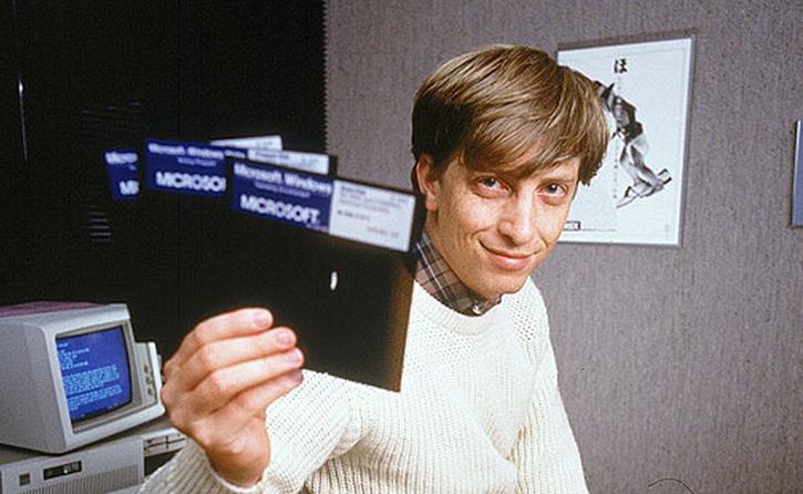Microsoft (1975)