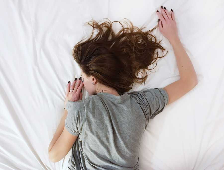 5 MYTHS ABOUT SLEEP,YOU SHOULD NOT BELIEVE.