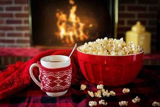 The Appeal Of Christmas Movies