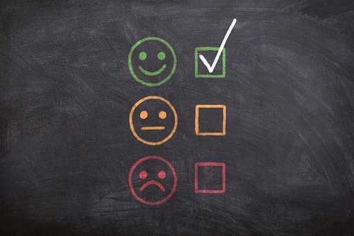 The importance of giving feedback