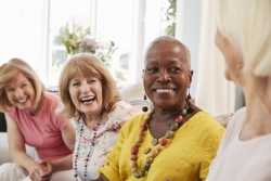 How Your Social Life Might Help You Live Longer