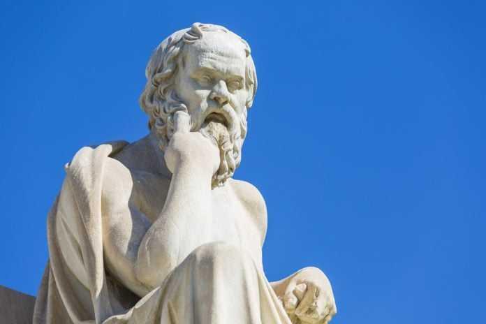 Socratic ignorance