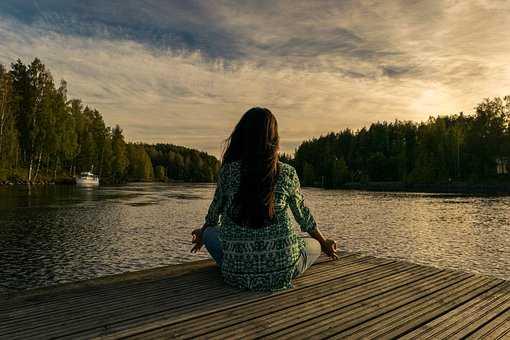 Sitting meditation as a vehicle