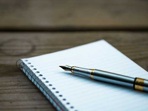 How to Easily Improve Your Handwriting Speed