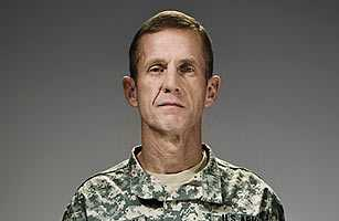 General McChrystal