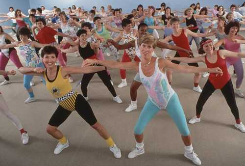 Trying to Get in Shape? Here's the History Behind the Common New Year's Resolution