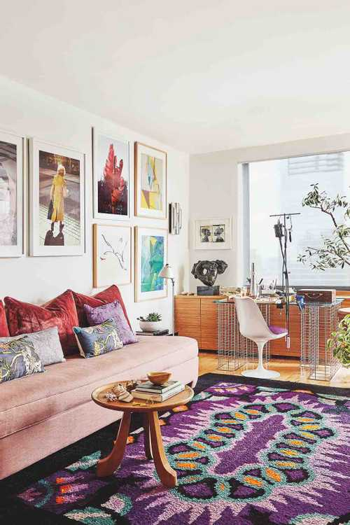 Changing Your Scenery By Rearranging Your Furniture Has a Major Benefit