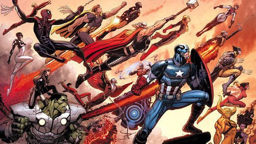 20 Storytelling Lessons We Can Learn from Marvel