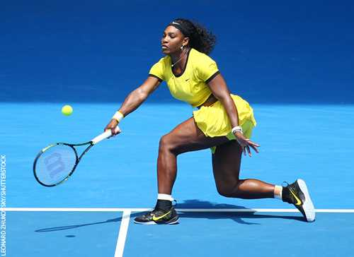 5 Strong Success Lessons From Serena Williams