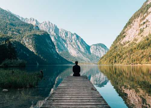 5 Practical Things Meditation Can Teach You | A Life of Productivity