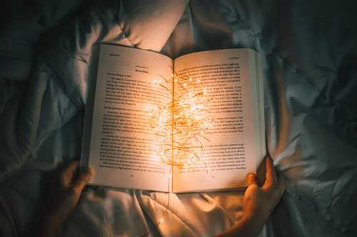 How to Develop a Reading Habit to Unlock Life Growth