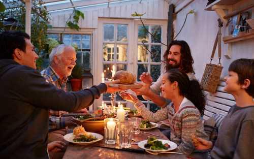 Living life like the Danish - 4 ways to be happier