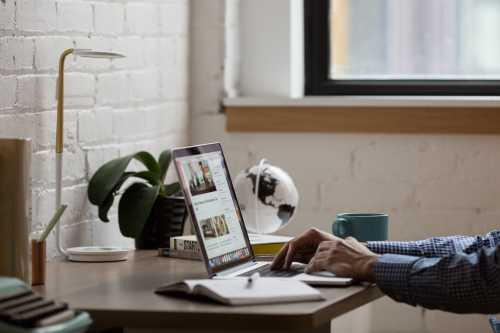 How to Stay Productive When You Work From Home