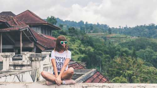 Travel to Learn Life Skills and LIfe Lessons - Solo Traveler