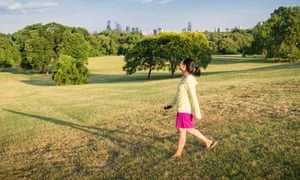 Walk this way! How to optimise your stride to get the most from your daily stroll