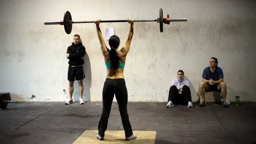 What to Know Your First Time Trying Crossfit