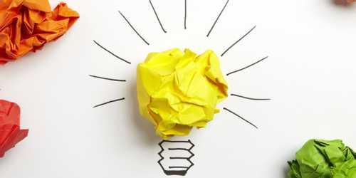 Brainstorming: Generating Many Radical, Creative Ideas