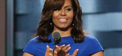 The Michelle Obama Speaking Technique You Can't Afford to Ignore