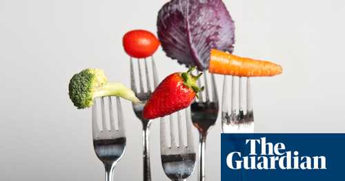 No diet, no detox: how to relearn the art of eating | Bee Wilson